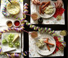 Vappu foods