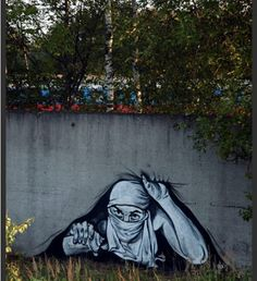 amazing street graffiti 25 If all graffiti was this amazing it would just be called art (35 Photos)