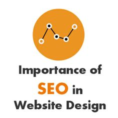 Check out the most significant #searchengineoptimization elements that need to be considered for #websitedesign for improved results.