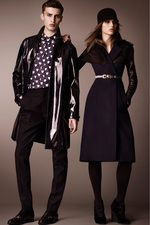 Burberry Prorsum Pre-Fall 2013 Collection on Style.com: Complete Collection
