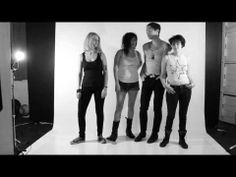 Those Darlins - 'Be Your Bro' (OFFICIAL MUSIC VIDEO) 12 Bands You Need to See at Mile of Music in Downtown Appleton [Videos]