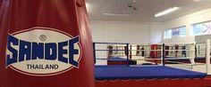 Martial Arts Gym, Fight Gym, Muay Thai Gym, Twenty Four Seven, New R, Gym Design, Gym Training, Dojo, Schools