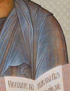 Byzantine Icons, Byzantine Art, Icon Clothing, Art Icon, Orthodox Icons, Mosaic, Sketches, Painting, Christian Paintings