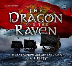 The Dragon and the Raven Review -http://www.tidbitsofexperience.com/wp-content/uploads/2016/03/Henty-TheDragon-and-the-Raven-Album-Art_zpsgmx7xdnz.jpg http://www.tidbitsofexperience.com/dragon-raven-review/