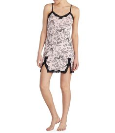 71a1a9ce3a0 Shop for Betsey Johnson Toile-Print Chemise at Dillards.com. Visit Dillards.