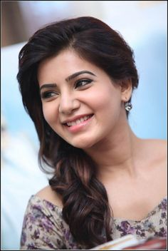 SAMANTHA ACTRESS' CUTE EXPRESSIONS – PHOTO GALLERY http://www.gtamilcinema.com/2013/10/22/samantha-actress-cute-photos/