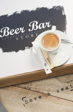Beer Bar Store | CasaDecor | Barcelona