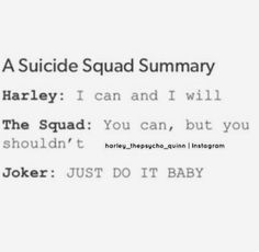I want my Puddin :( - Visit to grab an amazing super hero shirt now on sale! Mood Quotes, True Quotes, Harly Quinn Quotes, Suiside Squad, Joker And Harley Quinn, Harley Batman, Dc Memes, Joker Quotes, Dc Comics