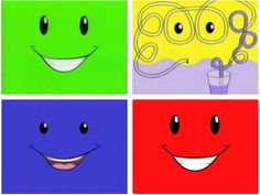 "~ ♥ ""Nick Jr Face # 90's Kid"" . . . Finally, I figure out what this is. I was a 90s kid, not born in the 90s. ♥ ~"