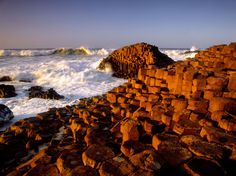 20 stunning geological formations