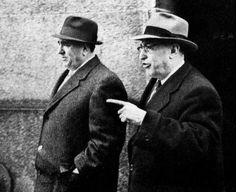 Joe Magliocco was one of the longest running consigliere in the American mafia. Magliocco attended two of the most infamous mafia meetings in history; the 1928 Statler Hotel meeting, and the infamous 1957 Apalachin Conference. Colombo Crime Family, Mafia Gangster, Mafia Families, Life Of Crime, The Fam, Gangsters, Thug Life, Rare Photos, Crime