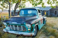 1959 Chevy Truck, Chevy Trucks Older, Chevy Pickup Trucks, Gm Trucks, Chevy Pickups, Chevrolet Trucks, Cool Trucks, Chevy 3100, Antique Trucks