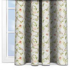 Prestigious Textiles Chinoise Chintz Curtain