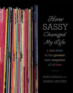 How Sassy Changed My Life, from $5.57 | 35 Slammin' Holiday Gifts For '90s Girls