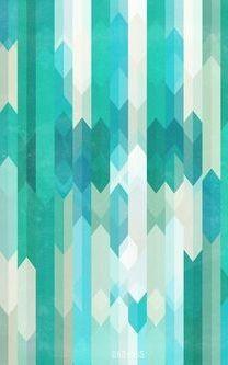 Jade + Air Blue. We love thee...