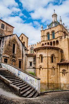 Sé velha by Carlos Reveles on 500px