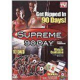 Supreme 90 Day System (DVD)  #dvd #movie #music #video #film
