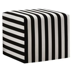 I pinned this Jacqueline Ottoman from the Effortless Style Interiors event at Joss and Main!