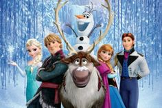 8 And 10 Year Old Sing Song From Disney Movie Frozen [VIDEO]