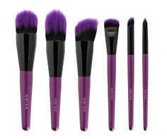 Dual Fiber Purple Collection