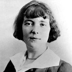 Katherine Mansfield (1888 - 1923)