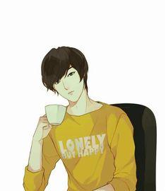 Character Base, Cute Stories, Suho, Webtoon, Omega, Geek Stuff, Paint, Feelings, Random