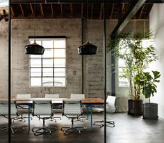 would love our meeting rooms or cozy platform to feel a little like this