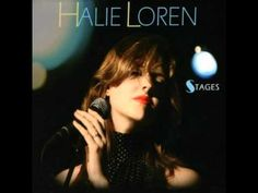 Halie Loren - Cry Me a River (Live)