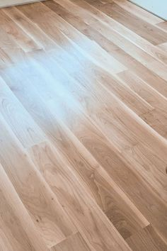 Walnut Floors Wide Plank Flooring
