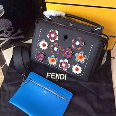 Fendi FASHION SHOW DOTCOM for sale at ccbellavita.eu #fendidotcom #fendibag #fendilover