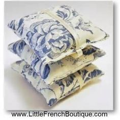 Lavender Sachets - Yahoo Image Search Results