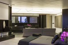 Streamlight. Residential Design, Johannesburg, South Africa / Lighting Design