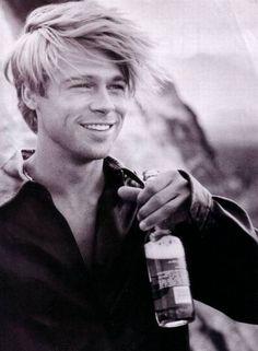 Brad Pitt ctiguidoo  Brad Pitt  Brad Pitt