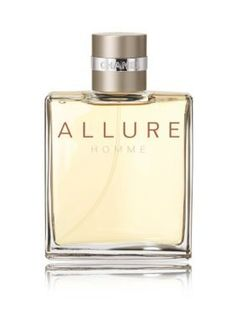 25 Best Chanel Allure Homme Images