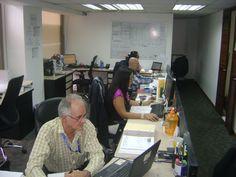 Oficinas Caracas