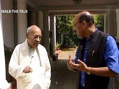 Walk The Talk: P V Narasimha Rao http://ndtv.in/18OMYGv