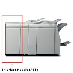 Used Interface Module (AB8) for Xerox Color 550/560/570, C60/C70. Used, in great working condition. Product Code: AB8. Compatible Machines: Xerox Color 550/560/570, C60/C70.