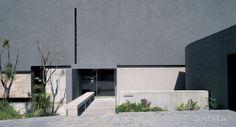 Melkbos / SAOTA  Stefan Antoni Olmesdahl Truen Architects
