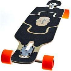 Tan Tien longboard #loaded_longboards #new_loaded_board_tan_tien_longboard #tan_tien_longboard_review