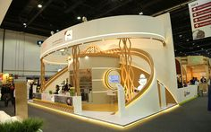 There are exhibition services offered by the companies around the world. Exhibitions have become a well-known mode of your business advertising and promotion.