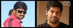 Arya and Director Vijay keen to beat 'Madrasapattinam'!