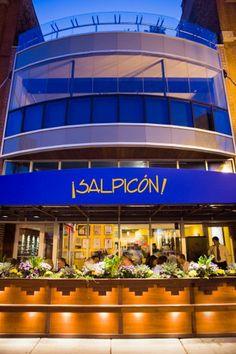 Salpicon - Chicago's Best Mexican Restaurant