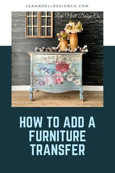 Repurposed Furniture For Kitchen Storage - - Furniture Makeover Chalk Paint How To Use - Dark Bedroom Furniture Decor Interiors Decoupage Furniture, Refurbished Furniture, Paint Furniture, Repurposed Furniture, Furniture Projects, Furniture Makeover, Antique Furniture, Home Furniture, Furniture Design
