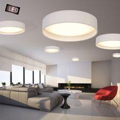 Потолочный светильник Zuma Line ADEM E9371-37-LED-GR