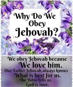 Jehovah, Gods Love, Love Him, I Am Awesome, Bible, Artwork, Biblia, Work Of Art, Love Of God