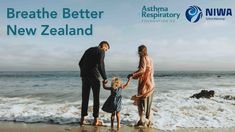 The Asthma and Respiratory Foundation NZ is proud to partner with NIWA (National Institute of Water and Atmospheric Research) Parenting Styles, Parenting Hacks, Candace Cameron Bure, First Time Parents, Family Is Everything, People Online, Peaceful Parenting, Thomas The Train, Kids Shows