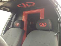 Škoda Felicia - DD Audio - Demo car | TuningHiFiShop
