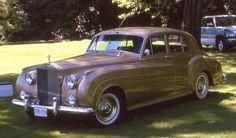 1958 Rolls Royce Silver Cloud 4 door Rolls Royce Silver Cloud, British Steel, Bentley Car, Automotive Art, Retro Cars, Amazing Cars, Car Car, Hot Cars, Dream Cars