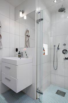 Tiny living | ombiaiinterijeri tiny bathroom