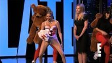 Miley Cyrus' VMAs Performance Continues on Chelsea Lately